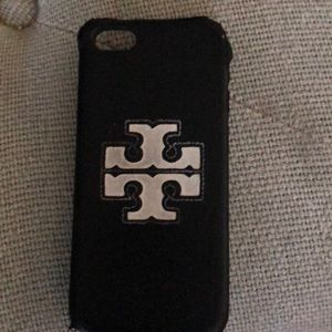 Tory Burch iPhone 5 cell phone case